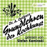 Dr. A. Oetkers Grundlehren der Kochkunst (MP3-Download)