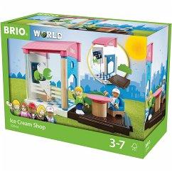 BRIO Village Eisdiele
