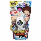 Hasbro Yo-Kai Watch B5943100 - Uhr inklusiv 2 Medaillen