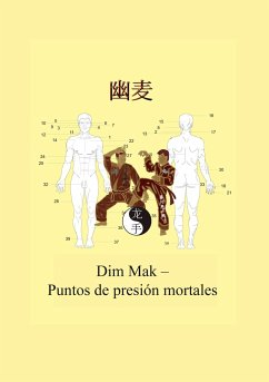 Dim Mak - Puntos de presión mortales