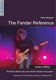 Fender Reference (eBook, ePUB)