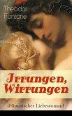 Irrungen, Wirrungen (Historischer Liebesroman) (eBook, ePUB)
