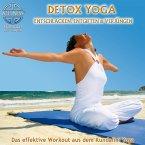 Detox Yoga: Entschlacken, entgiften & verjüngen - Das effektive Workout aus dem Kundalini Yoga (MP3-Download)