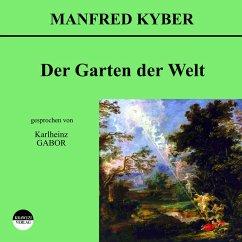 Der Garten der Welt (MP3-Download)