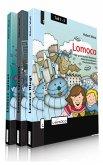 Lomoco - Sammelbox (Band 1-3) (eBook, ePUB)