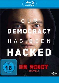 Mr. Robot - Staffel 1 - 2 Disc Bluray