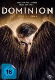 Dominion - Staffel 1 DVD-Box