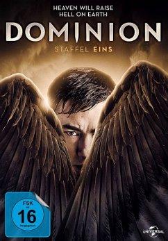 Dominion - Staffel 1 DVD-Box - Dominion