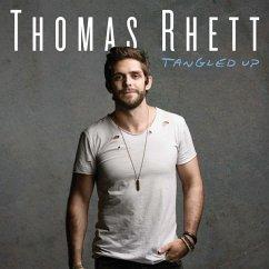Tangled Up - Rhett,Thomas