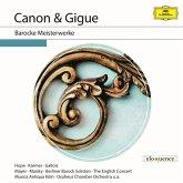 Canon & Gigue-Barocke Meisterwerke (Elo)