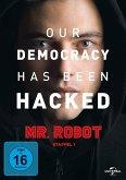 Mr. Robot - Staffel 1 DVD-Box