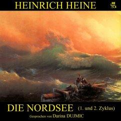 Die Nordsee (1. Und 2. Zyklus) (MP3-Download) - Heine, Heinrich