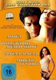 Bollywood Gold Collection - Box 2 - 2 Disc DVD