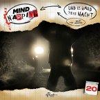 MindNapping - Und Es Ward Tiefe Nacht, 1 Audio-CD