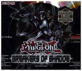 Yu-Gi-Oh!, Breakers of Shadow Booster deutsch (Sammelkartenspiel)