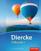 Diercke Erdkunde 1. Schülerband. Gymnasien. Rheinland-Pfalz
