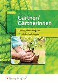 Gärtner / Gärtnerinnen 1.-2. Jahr alle Fachrichtungen. Schülerband