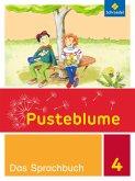 Pusteblume. Das Sprachbuch 4. Schülerband. Allgemeine Ausgabe