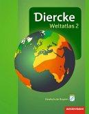 Diercke Weltatlas 2 Bayern