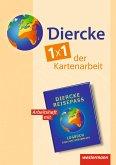 Diercke Weltatlas 2. Arbeitsheft Kartenarbeit. Allgemeine Ausgabe.