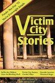 Victim City Stories: Suffer the Children (eBook, ePUB)