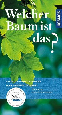 Welcher Baum ist das? (eBook, ePUB) - Mayer, Joachim