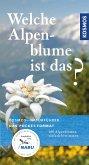 Welche Alpenblume ist das? (eBook, ePUB)