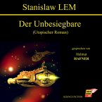 Der Unbesiegbare (Utopischer Roman) (MP3-Download)