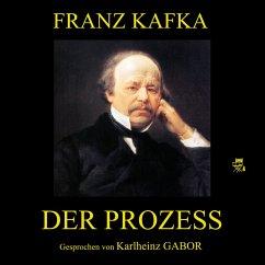 Der Prozess (MP3-Download)