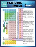 Periodic Table (Basic) (Speedy Study Guides)