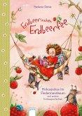 Erdbeerinchen Erdbeerfee. Hokuspokus im Fledermausbaum und andere Vorlesegeschichten (eBook, ePUB)
