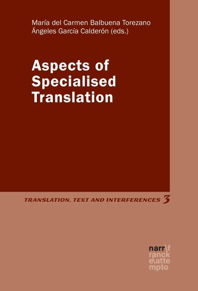 aspects of scientific translation essay A guide to writing subtitles a subtitle is a textual version of what is said onscreen often used in foreign movies to translate languages or in science fiction films to translate a lost or imaginary language to real language.