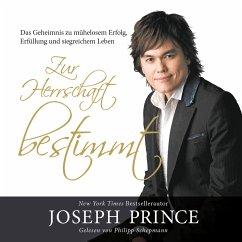 Zur Herrschaft bestimmt (MP3-Download) - Prince, Joseph