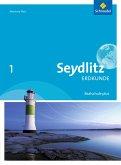 Seydlitz Erdkunde 1. Schülerband. Realschulen plus. in Rheinland-Pfalz