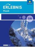 Erlebnis Physik 7 / 8. Schülerband. Differenzierende Ausgabe. Berlin und Brandenburg