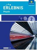 Erlebnis Physik 2. Schülerband. Realschulen. Niedersachsen
