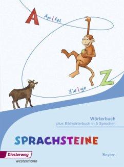 BAUSTEINE Wörterbuch. Bayern