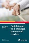 Projektteams und -manager beraten und coachen