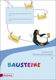 BAUSTEINE Sprachbuch 4. Trainingsheft Rechtschreibstrategien