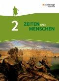 Zeiten und Menschen 2. Geschichtswerk. Gymnasium (G8). Neubearbeitung. Nordrhein-Westfalen