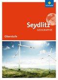 Seydlitz Geographie. Schülerband. Sekundarstufe 2. Sachsen und Thüringen