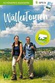 WällerTouren - Der offizielle Wanderführer. Schöneres Wandern Pocket