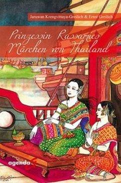 Prinzessin Rassamies Märchen von Thailand
