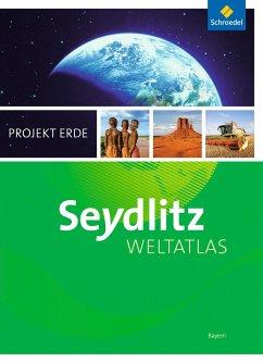 Seydlitz Weltatlas Projekt Erde. Bayern. Aktuel...