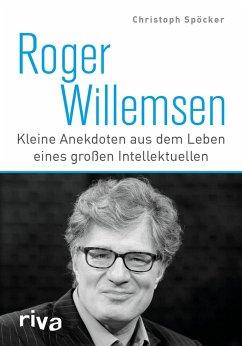 Roger Willemsen - Spöcker, Christoph