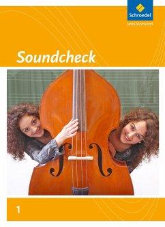 Soundcheck 1. Schülerband. Ausgabe Süd