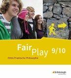 Fair Play 9 / 10. Schülerband. Differenzierende Schulformen