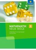 Mathematik Neue Wege SI 8. Arbeitsbuch. Rheinland-Pfalz