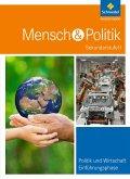 Mensch und Politik. Schülerband. Einführungsphase. Sekundarstufe 2. Hessen