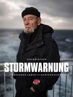 9783945877005 - Krücken, Stefan: Sturmwarnung - Buch